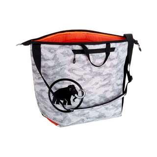 Mammut Magic Boulder Bag X Chalkbag white camo