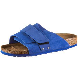 Birkenstock Kyoto Sandalen Herren ultra blue