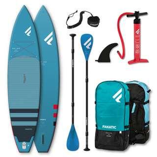 "FANATIC Package  Ray Air/Pure 11'6""x31 SET SUP Sets blau"