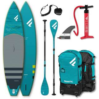"FANATIC Package Ray Air Premium/C35 12'6""x32 SET SUP Sets blau"