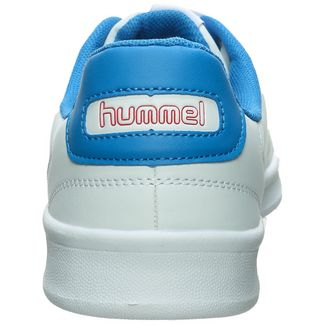 hummel Busan Sneaker Herren weiß / blau