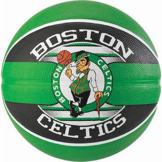 Spalding NBA Boston Celtics Basketball Herren grün / schwarz