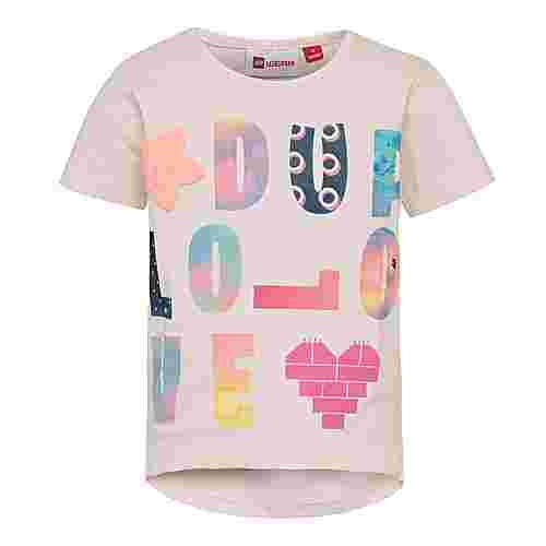 Lego Wear T-Shirt Kinder Rose