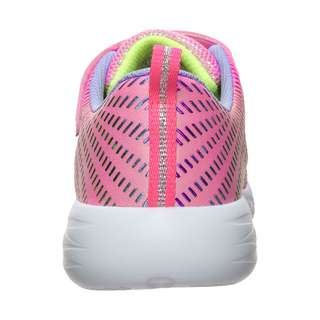 Skechers GOrun 600 Shimmer Speed Sneaker Kinder rosa / pink