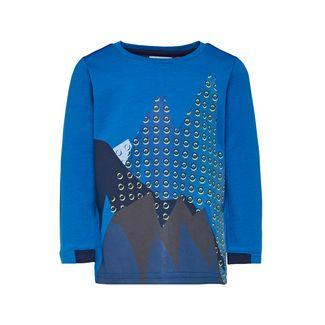 Lego Wear T-Shirt Kinder Blue