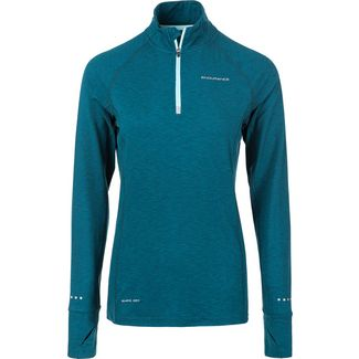 Endurance Langarmshirt Damen 2043 Reflecting Pond