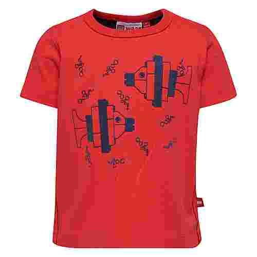 Lego Wear T-Shirt Kinder Red