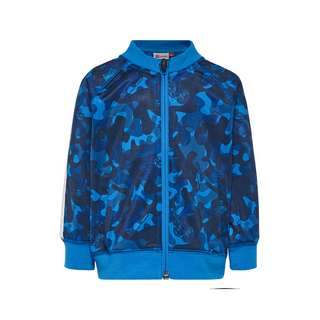 Lego Wear Sweatjacke Kinder Blue