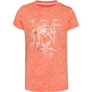 ICEPEAK Leuna Jr T-Shirt Kinder abricot