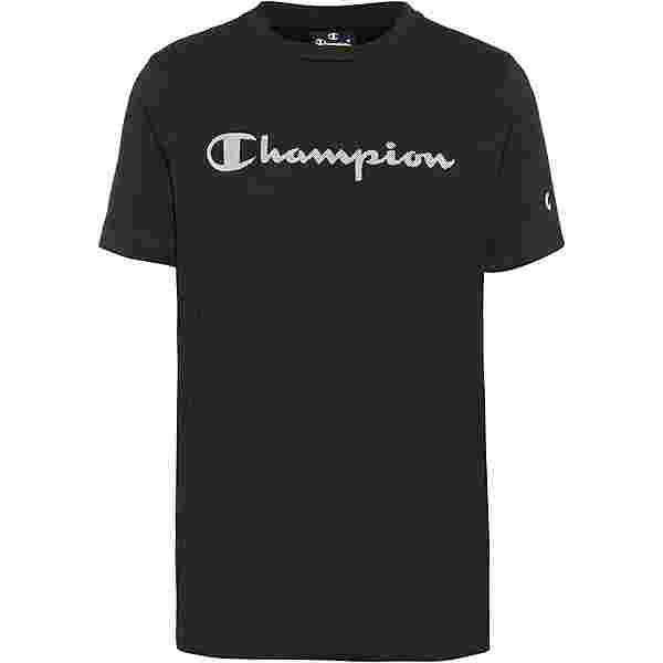 CHAMPION Legacy T-Shirt Kinder black beauty
