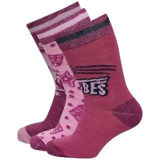 Lego Wear Socken Pack Kinder Pink