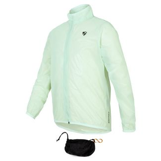 Ziener Regenjacke Kinder fresh mint