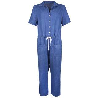 REPLAY im Denim Look Jumpsuit Damen denim
