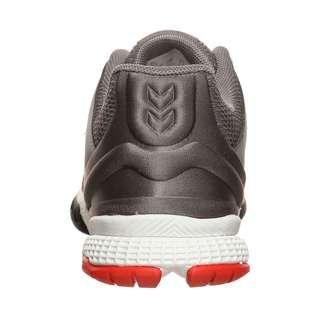 hummel Aerocharge HB 200 3.0 Trophy Fitnessschuhe Kinder grau / rot