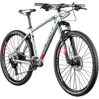 Whistle Patwin 2050 29 Zoll Mountainbike MTB Hardtail ultralight/neonrot