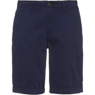 Superdry Shorts Damen atlantic navy