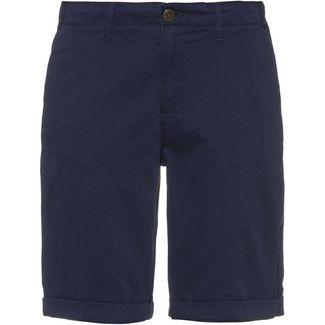 Superdry Shorts Damen atlantic navy