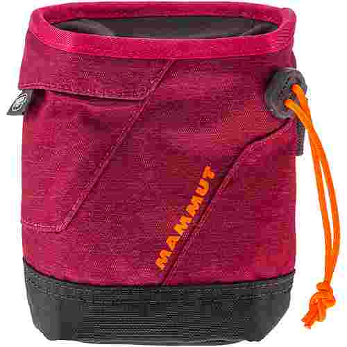 Mammut Ophir Chalk Bag Chalkbag sundown