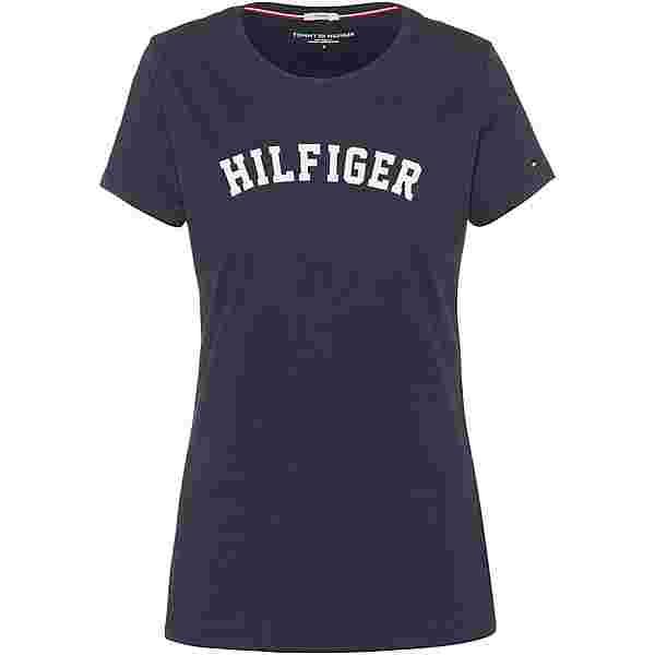 Tommy Hilfiger T-Shirt Damen navy blazer