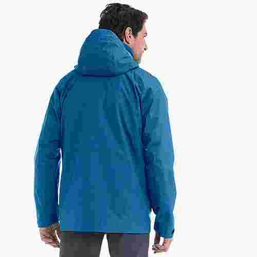 Schöffel Jacket Easy M4 Outdoorjacke Herren directoire blue