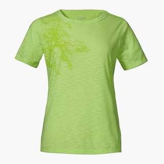 Schöffel T Shirt Kinshasa3 Funktionsshirt Damen sharp green