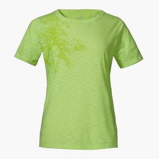 Schöffel T Shirt Kinshasa3 Funktionsshirt Damen sharp green