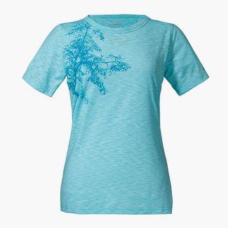 Schöffel T Shirt Kinshasa3 Funktionsshirt Damen angel blue
