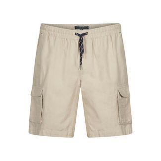 Colours & Sons LUDOVIC Shorts Herren humus