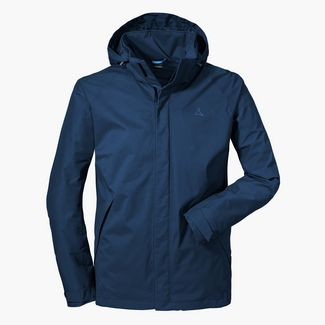 Schöffel Jacket Easy M4 Outdoorjacke Herren dress blue