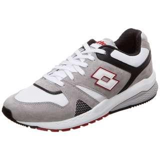 Lotto Marathon Sneaker Herren grau