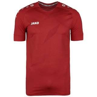 JAKO Premium Trikot Herren rot / weiß