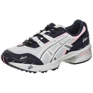 ASICS GEL-1090 Sneaker Damen weiß / silber