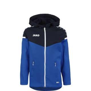 JAKO Camp 2.0 Trainingsjacke Kinder blau / dunkelblau