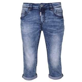 Blue Monkey Freddy 4598 Straight Fit Jeans Herren blue