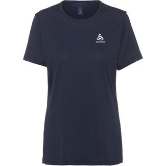 Odlo CARDANA Funktionsshirt Damen diving navy