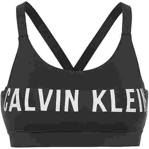 Calvin Klein Essential Sport-BH Damen ck black
