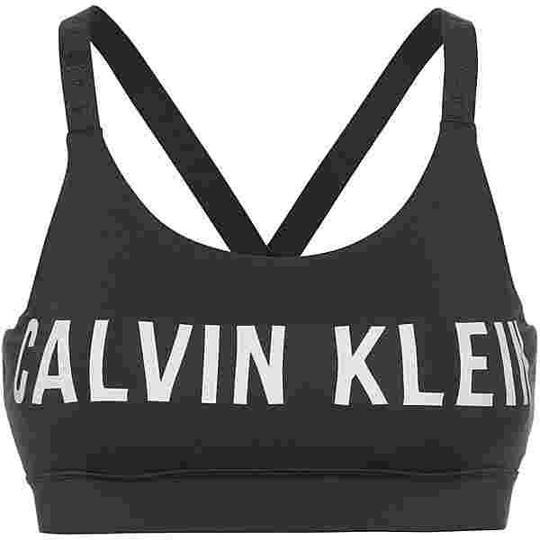 Calvin Klein Essential BH Damen ck black
