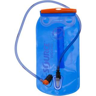 Source Widepac LP 2 L Trinksystem transparent-blue