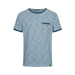 Colours & Sons Ringel MARIO T-Shirt Herren combo b