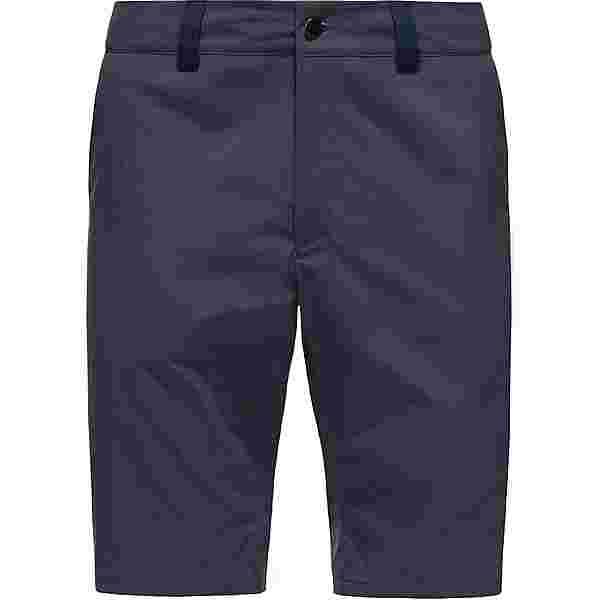 Haglöfs Mid Solid Shorts Funktionsshorts Herren Dense blue
