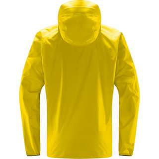 Haglöfs GORE-TEX L.I.M Jacket Hardshelljacke Herren Signal yellow