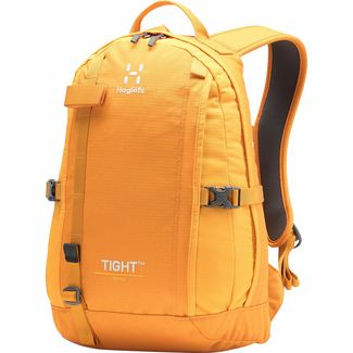 Haglöfs Tight Small Trekkingrucksack Desert yellow/cloudberry
