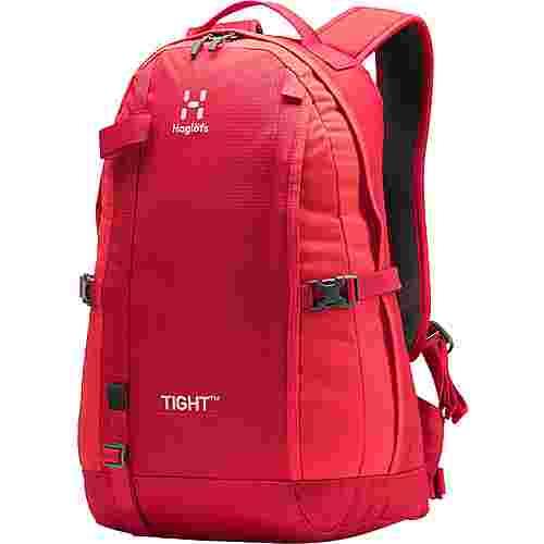 Haglöfs Tight Medium Trekkingrucksack Rich red/pop red