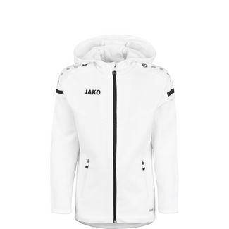 JAKO Camp 2.0 Trainingsjacke Kinder weiß