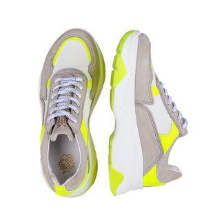 Apple of Eden GLADE Sneaker Damen light grey