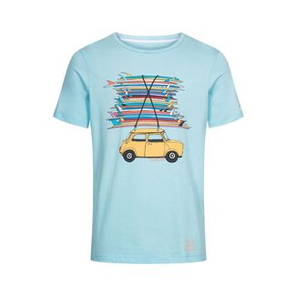 Colours & Sons Boards TIM T-Shirt Herren surf mini