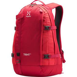 Haglöfs Tight Large Trekkingrucksack Rich red/pop red
