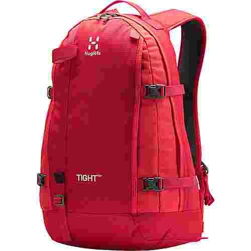 Haglöfs Tight Large Trekkingrucksack Rich red/pop red