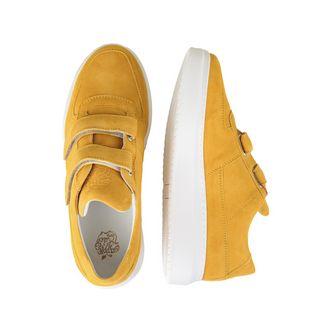 Apple of Eden DALIA Sneaker Damen yellow