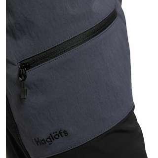 Haglöfs Rugged Flex Shorts Funktionsshorts Herren Dense blue/true black